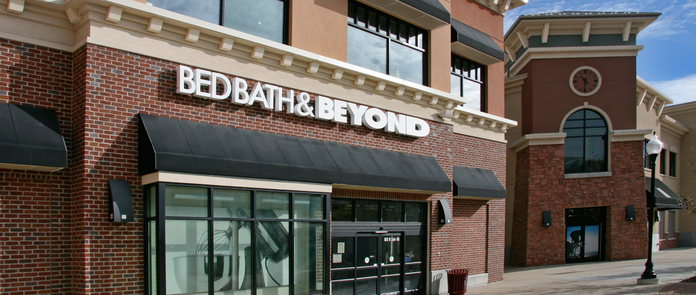 Bed Bath And Beyond Park City Mall