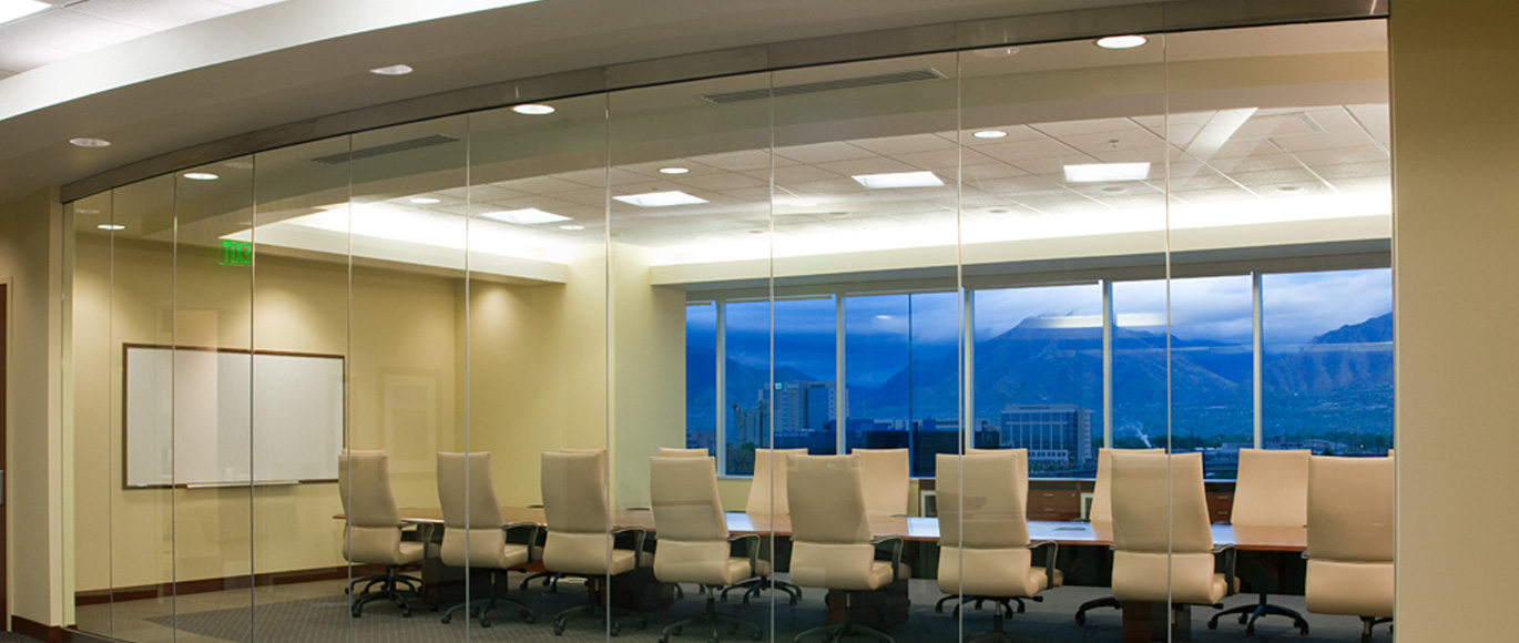 Jacobsen construction selecthealth corporate office building - Business office ...