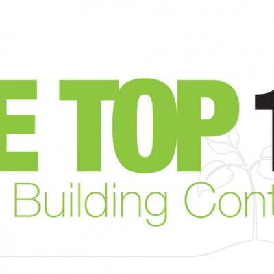 Top 100 Green Award