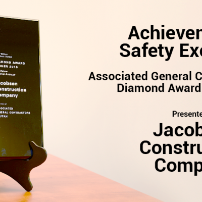 2018 Diamond Award